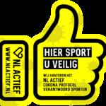 Veilig sporten NL Actief
